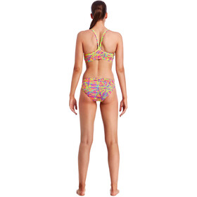 Funkita Sports Bikini Slip Damen bound up
